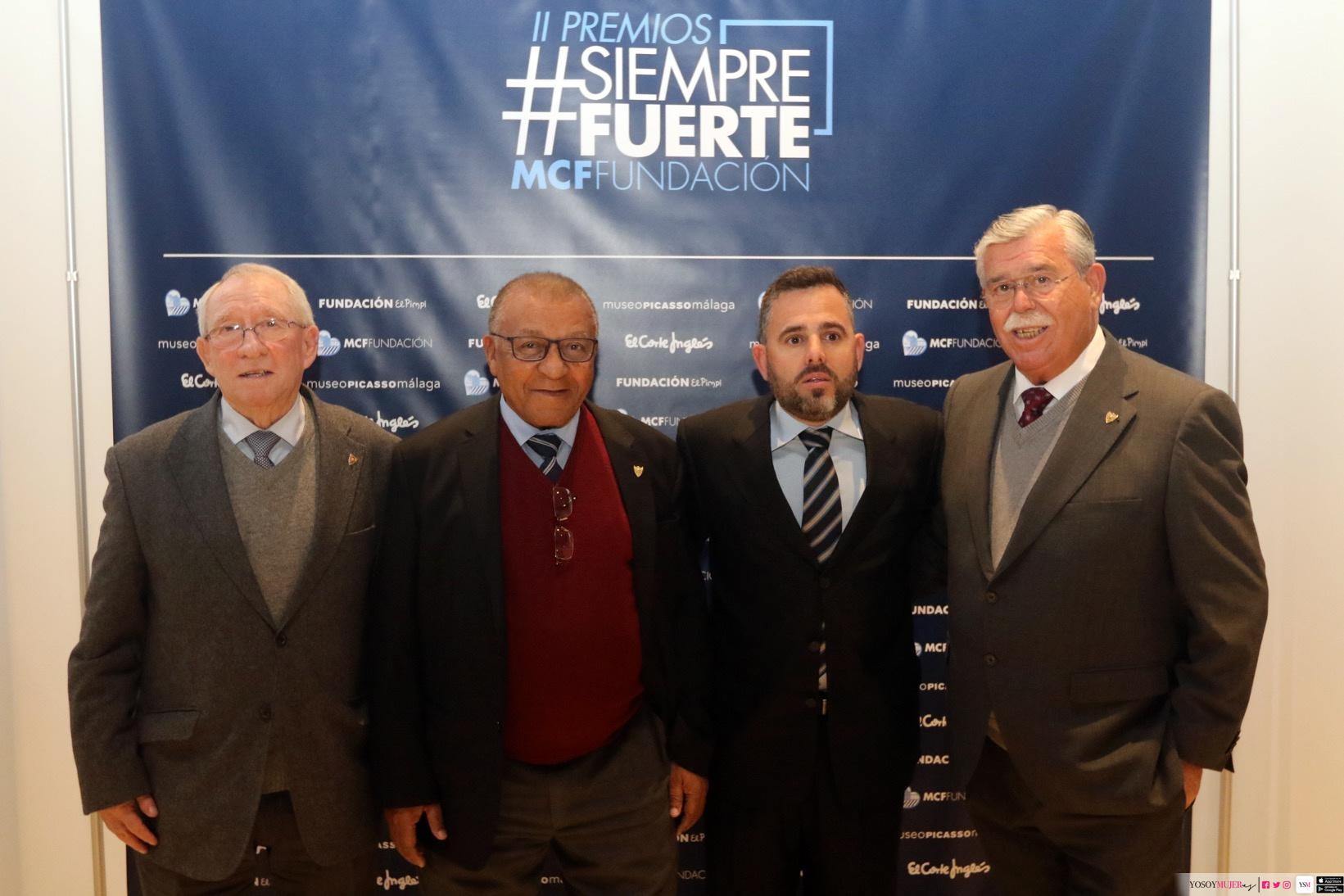 Fundación Málaga CF