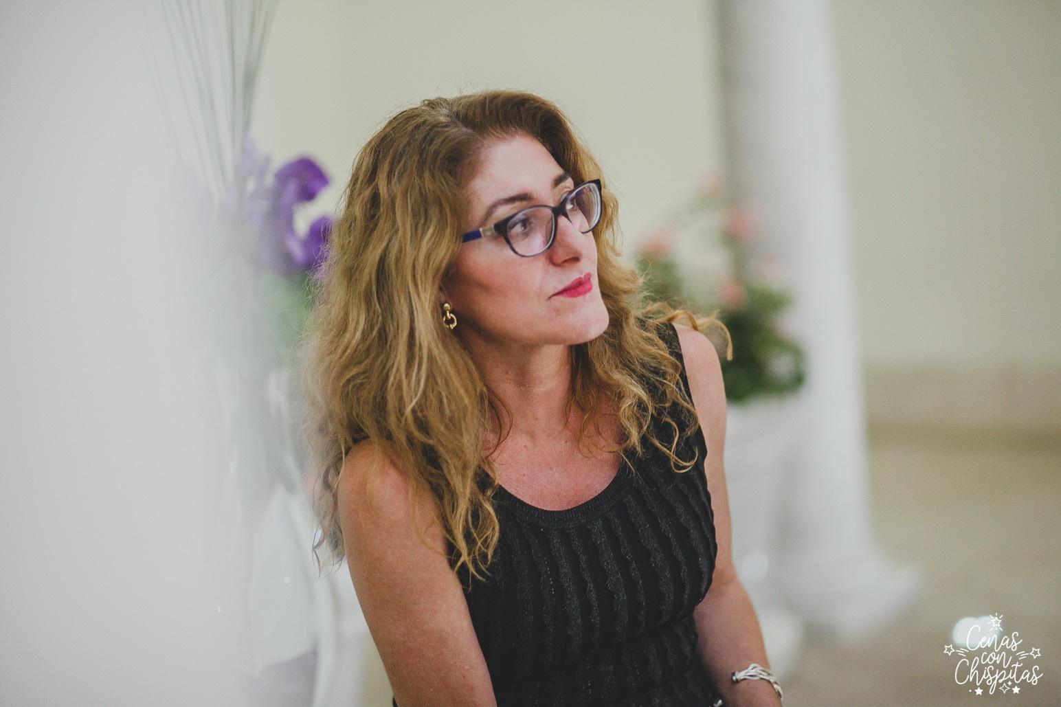Lourdes Moreno