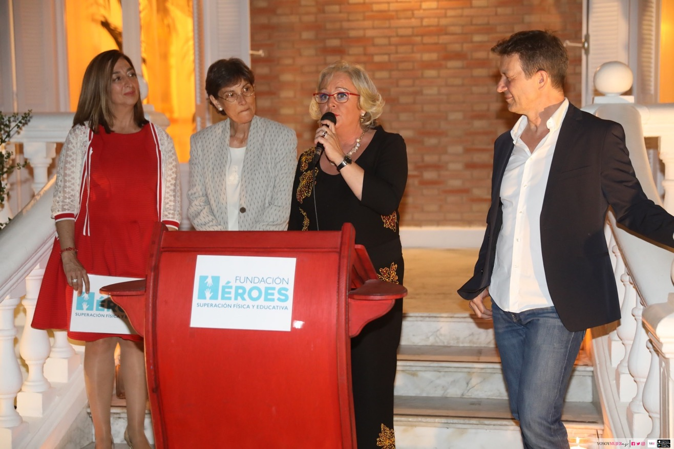Fundación Héroes