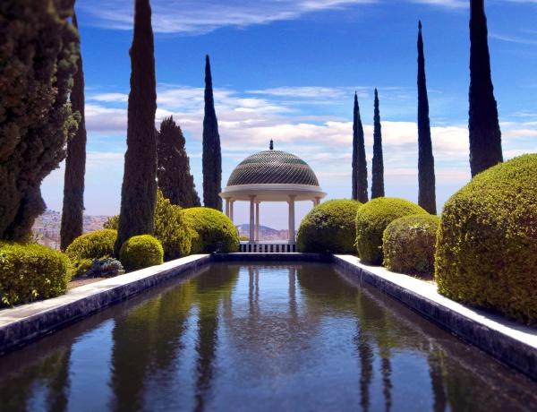 Concierto Zarzuela Cudeca Jardín Botánico La Concepción