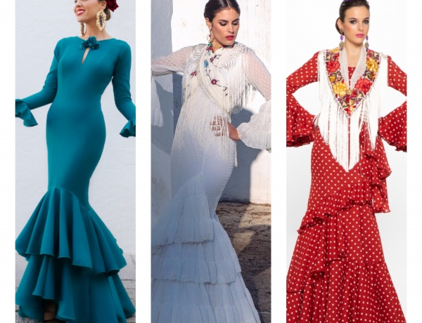 trajes de flamenca-YSM-