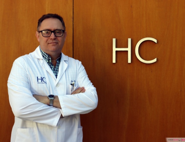 Doctor Pérez HC Marbella
