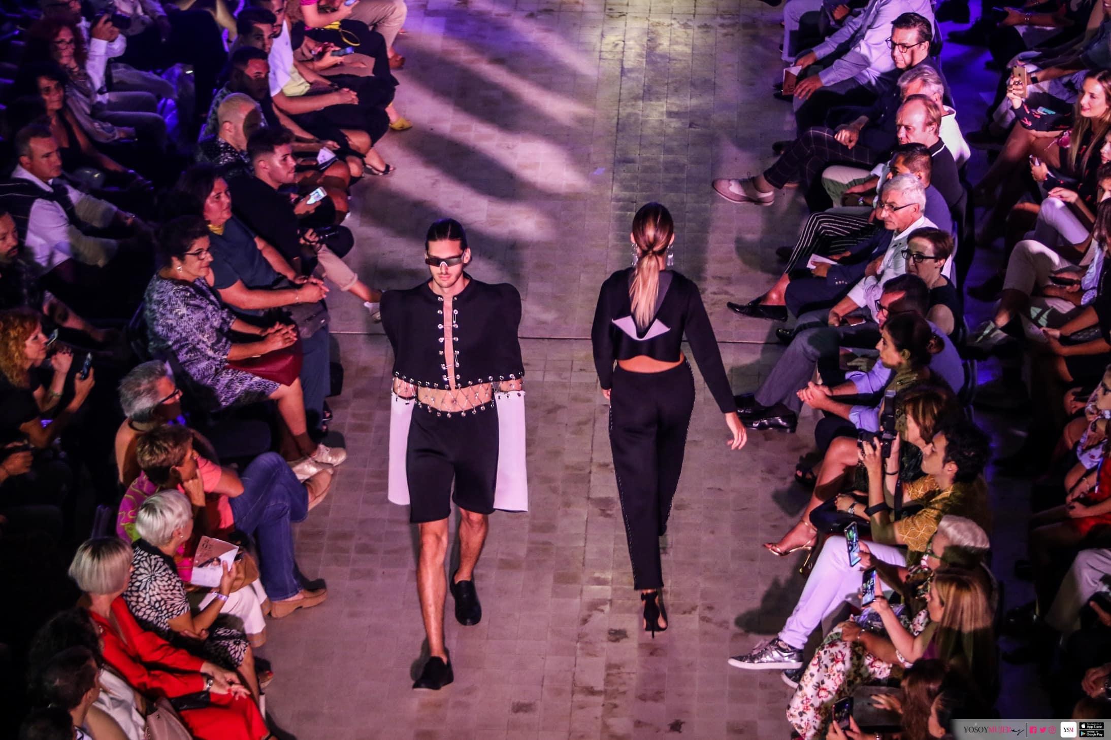 'ST 07 San Telmo Fashion Show'