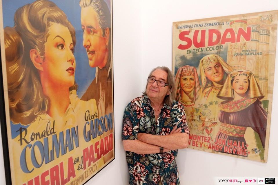 Rita Hayworth y La Edad de Oro