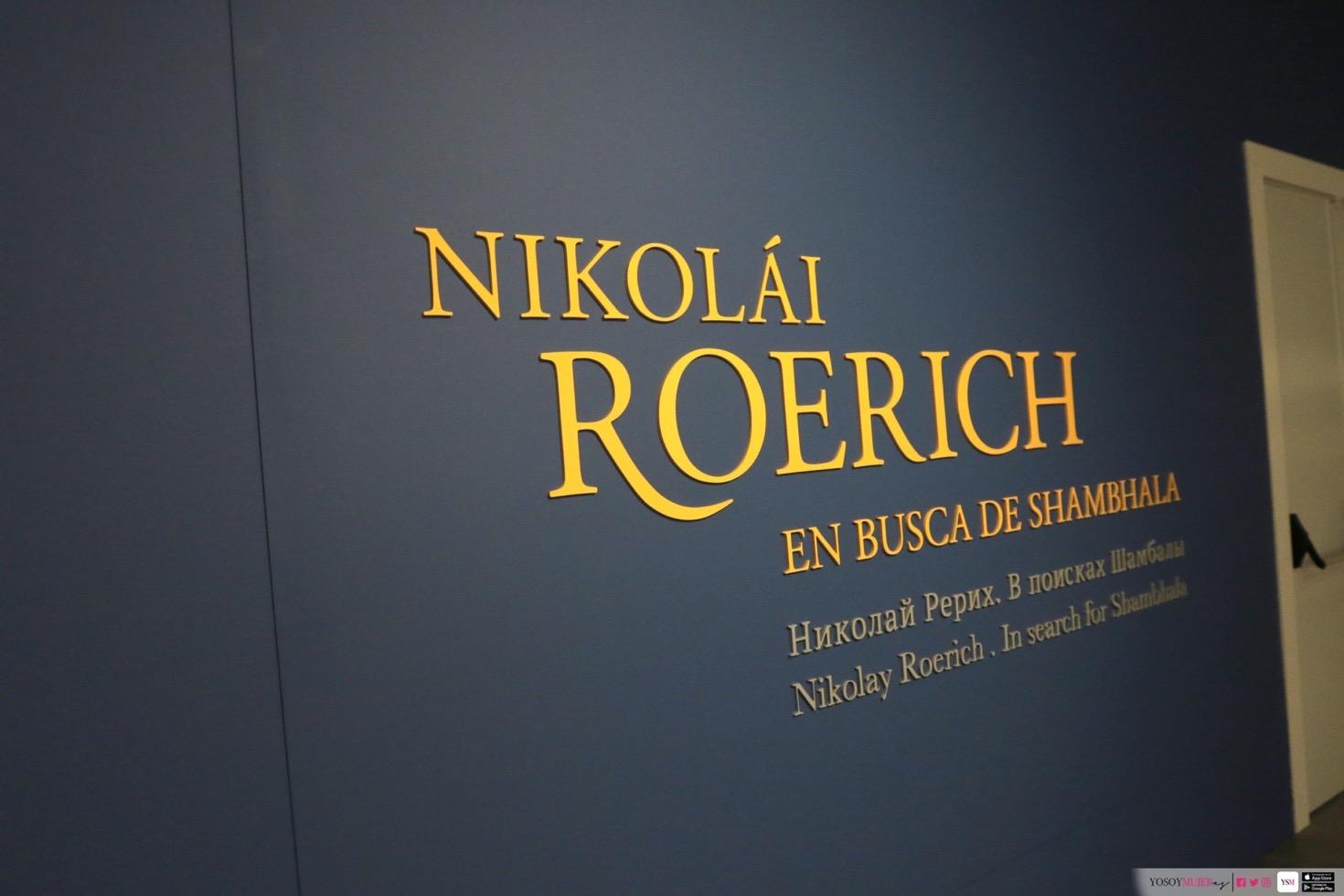 Nikolái Roerich