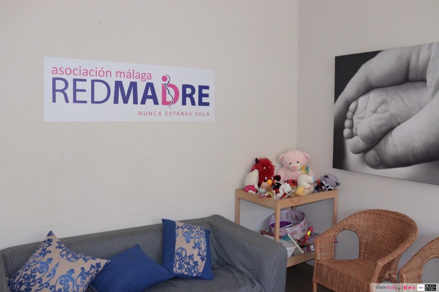 Asociación Redmadre Málaga