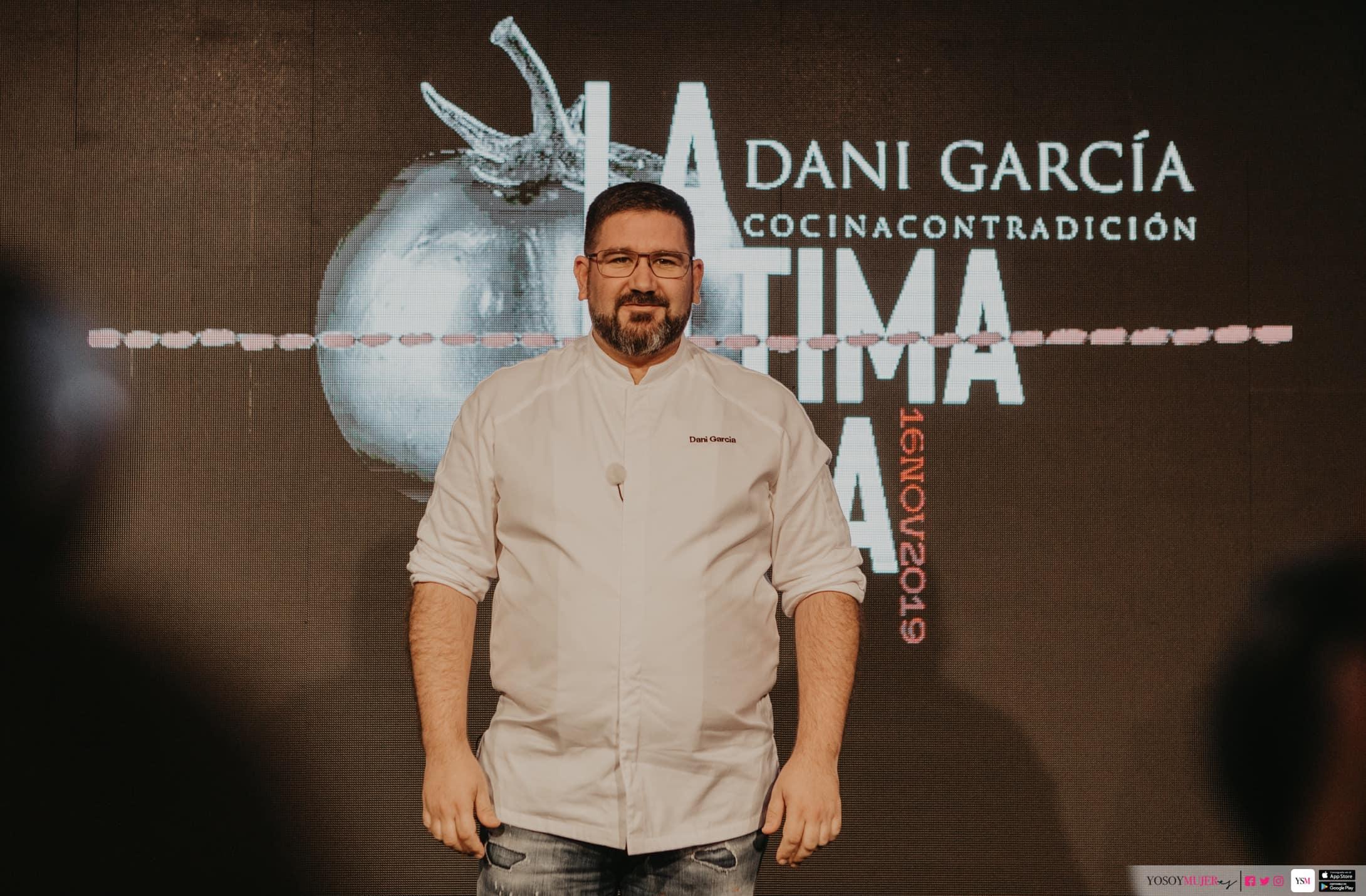 Dani García