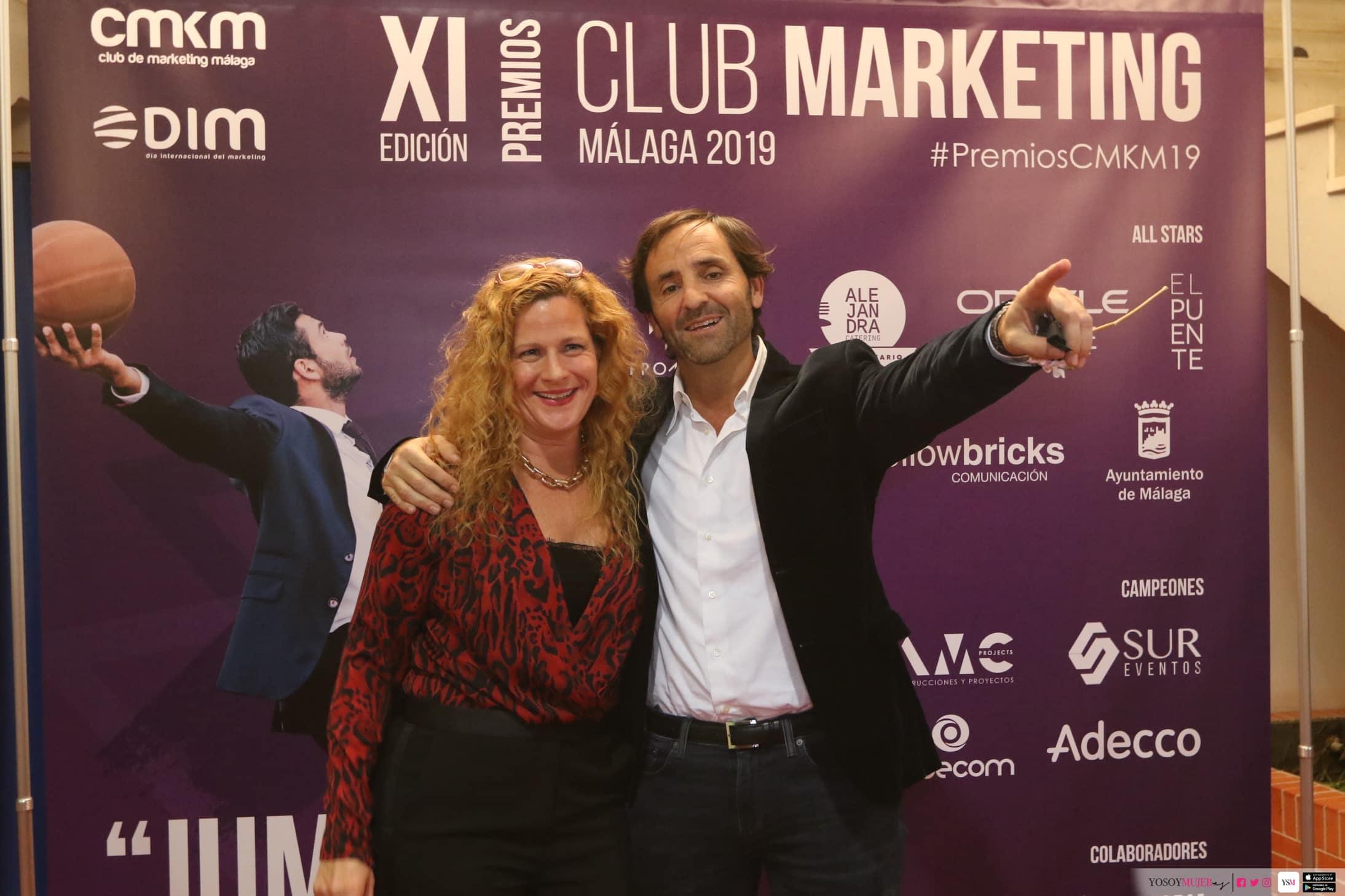 Club de Marketing Málaga