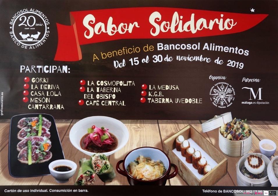 Sabor Solidario