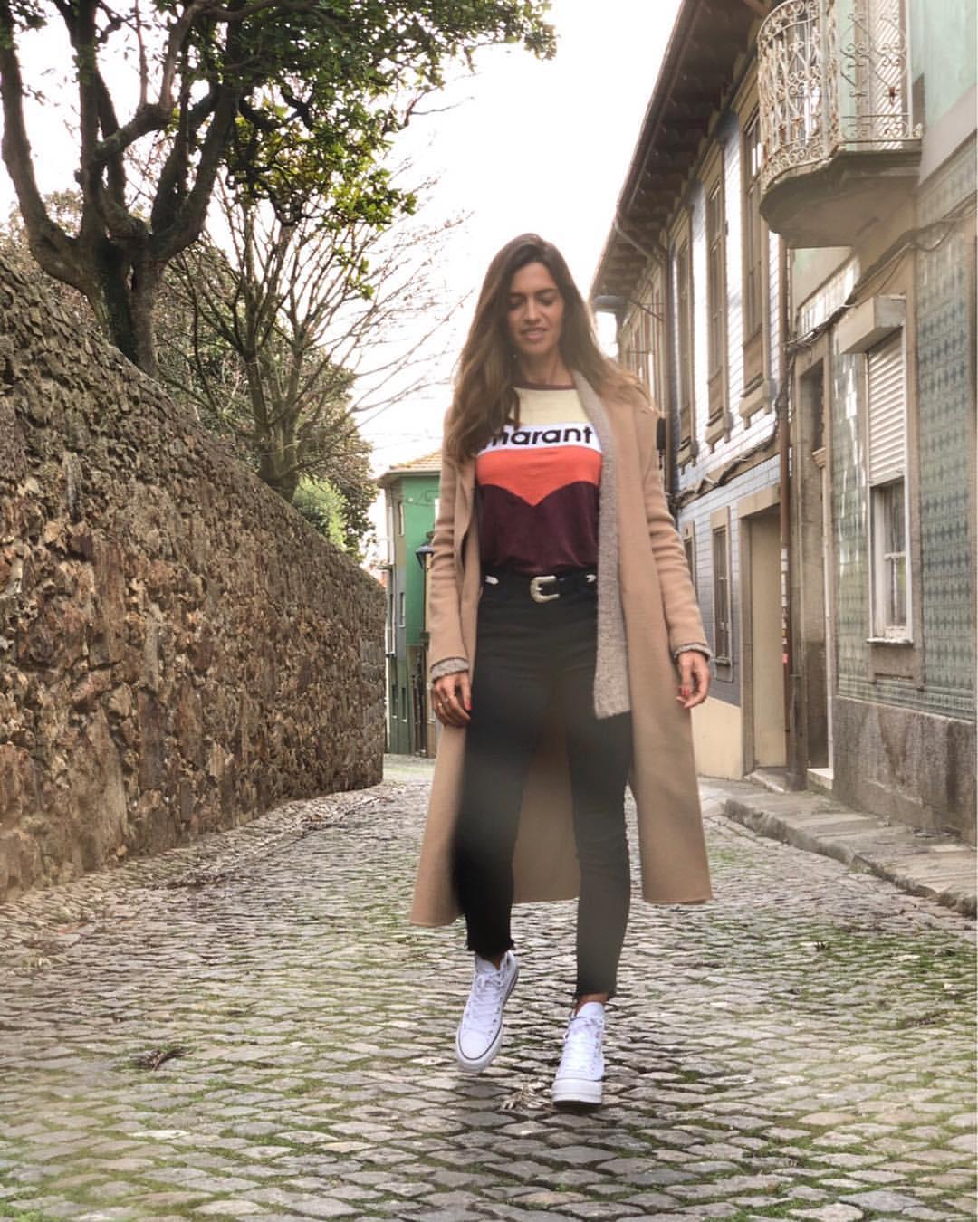 aparato Regenerador Orgulloso  Cómo combinar las zapatillas Converse - Yo Soy Mujer