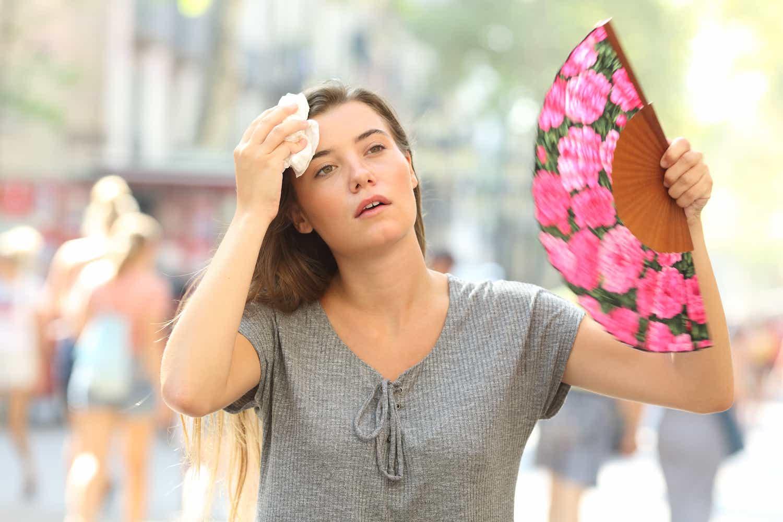 Ola de calor impacta al Estado de la Florida